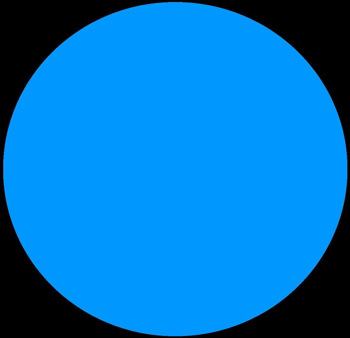 Contrelle Blue Circle